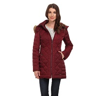 Kenneth Cole New York Quilted Down Walker