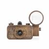 Винтажные камеры и другие устройства