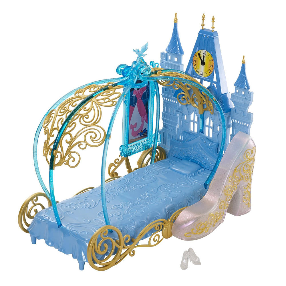 Disney Princess Cinderella's Dream Bedroom