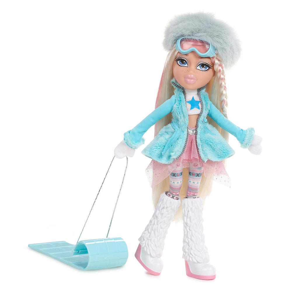 Bratz® #SnowKissed Doll - Cloe