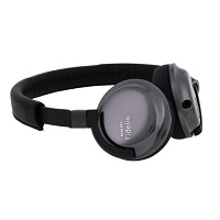 PHILIPS Fidelio Black F1/27 Headphones with mic